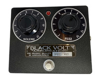 BLACK VOLT AMPLFICATION VFUZZ