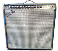 FENDER 90s SUPER AMP