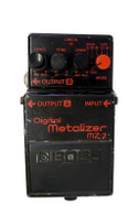 BOSS MZ-2 METALIZER MADE IN JAPAN