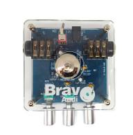 BRAVO AUDIO GTA-1C TUBE PREAMP