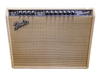 Fender Special Run '65 Twin Reverb Blonde