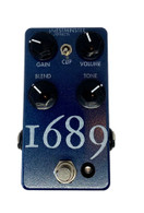 WESTMINSTER EFFECTS 1689 OVERDRIVE V2