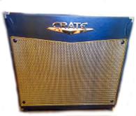 CRATE RETROFEX65 COMBO AMP