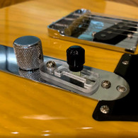 SWITCHLOCK TELECASTER CLEAR