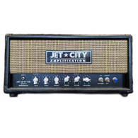 JET CITY AMPLIFICATION 20H W BROWN GRILLE