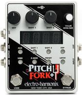 ELECTRO HARMONIX PITCHFORK + MAINFRAME