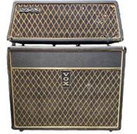 1966/67 VOX WESTIMINSTER V118 & BUCKINGHAM CAB