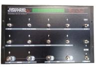 VOODOO LAB GROUND CONTROL PRO MIDI FT SWITCH