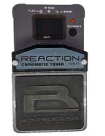ROCKTRON REACTION CHROMATIC TUNER