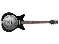 DANELECTRO '59 RESONATOR BLACK