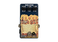 WESTMINSTER EFFECTS NICENE REVERB