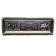 80s PEAVEY SERIES 260C 130 WATT AMP