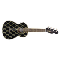 FENDER BILLIE EILISH SIGNATURE CONCERT UKULELE