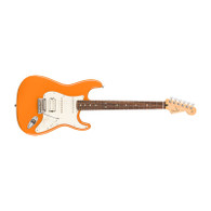 FENDER PLAYER STRAT HSS CAPRI ORANGE