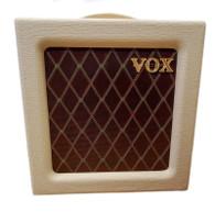 VOX AC4TV8 4 WATT CLASS A AMPLIFIER