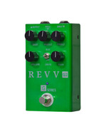 REVV AMPLIFICATION G2 GREEN CHANNEL 2
