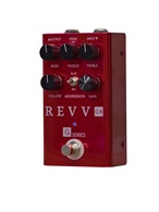 REVV AMPLIFICATION G4 RED CHANNEL 4