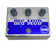 TYM GUITARS DISTORTION CIVIL WAR BIG MUD
