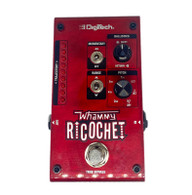 DIGITECH WHAMMY RICHOCHET PITCH SHIFT