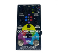ALEXANDER COLOUR THEORY