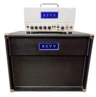 REVV D20 HEAD AND 1X12 CAB BUNDLE