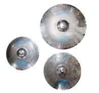 ZILDJIAN GEN 16 ACOUSTIC/ELECTRIC CYMBALS