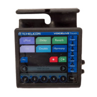TC HELICON VOICELIVE TOUCH & CASE/CABLES