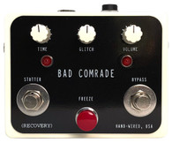 RECOVERY EFFECTS AND DEVICES BAD COMRADE