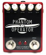 RECOVERY EFFECTS PHANTOM OPERATOR