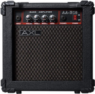 AXL AA-B15 15 WATT BASS AMPLIFIER