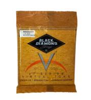BLACK DIAMOND BLK COATED BRNZ 92/8 13-56