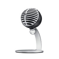 SHURE MV5 DIGITAL CONDENSER MIC GREY