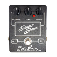 BARBER DIRECT DRIVE WITH BOX