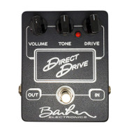 BARBER DIRECT DRIVE PEDAL W BOX
