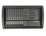 MACKIE 808S 8-CHANNEL 1200 WATT MIXER