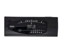 KORG GT-3 ELECTRONIC TUNER