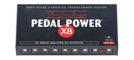 VOODOO LAB PEDAL POWER X8