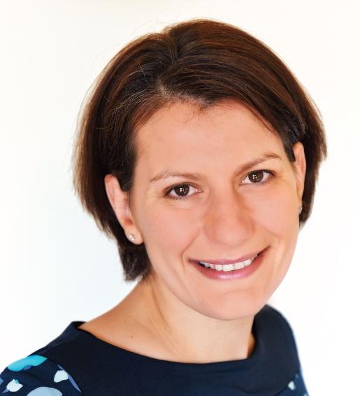 Adrienne Blechman Audiologist