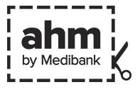 AHM Private Health Insurance