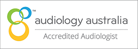 Member of Audiology Australia