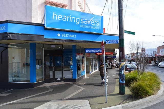 HEARING SAVERS Bentleigh Clinic