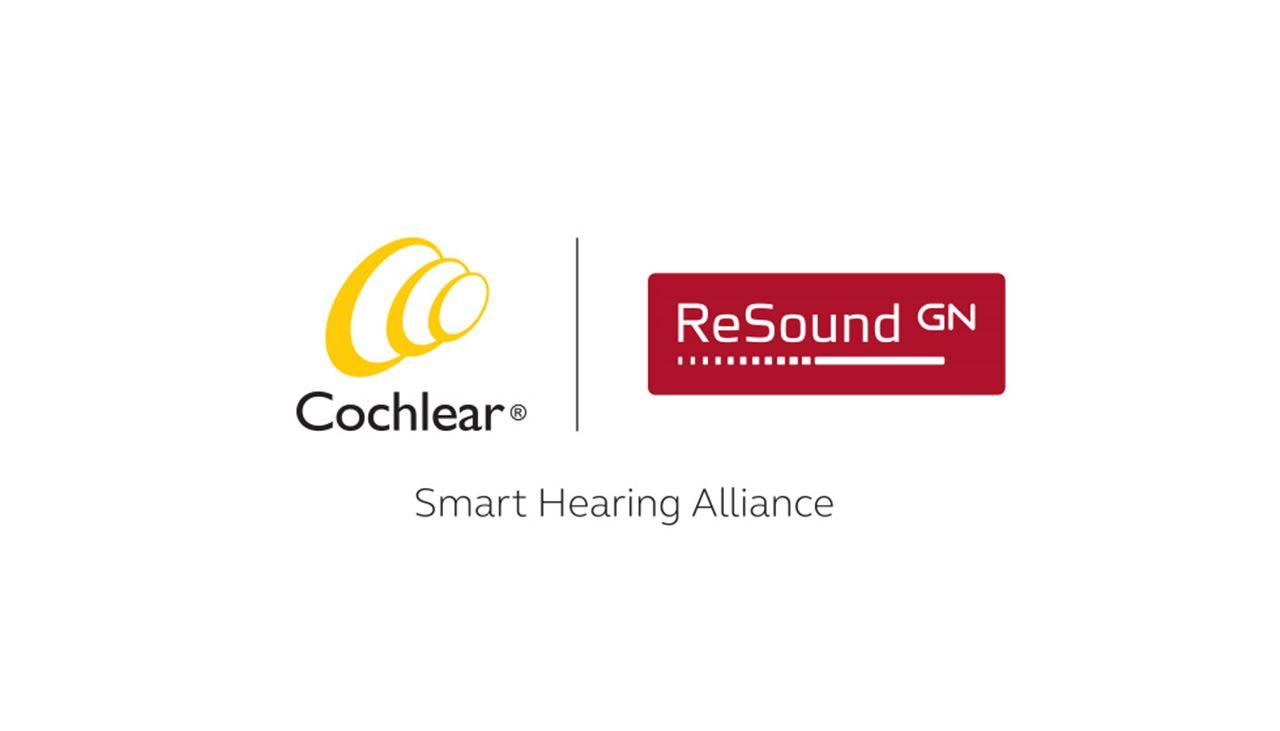 ReSound ENZO Q power hearing aids
