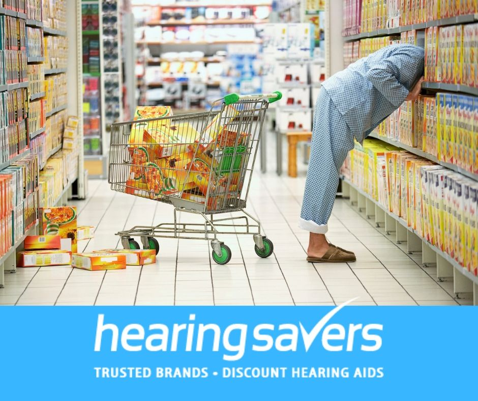 HEARING SAVERS deals