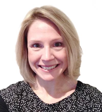 Erin Winfield Audiologist