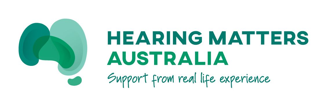Hearing Matters
