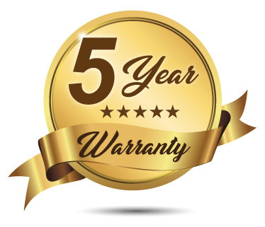 5 year hearing aid warranty