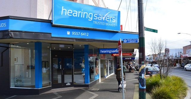 HEARING SAVERS Bentleigh Clinic