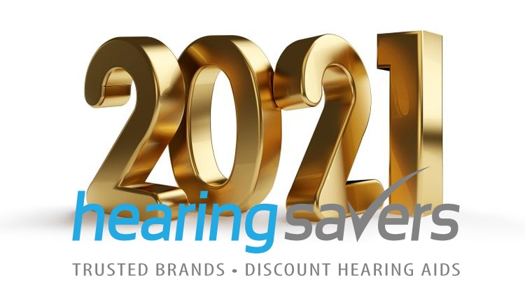 Best Hearing Aids of 2021