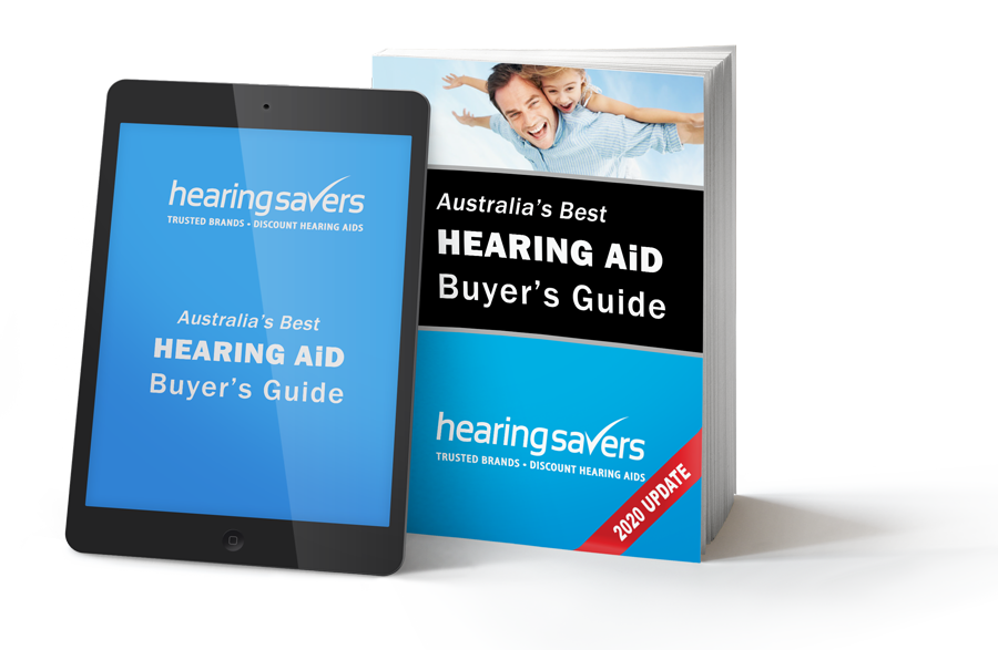 Australia's Best Hearing Aid Buyers Guide