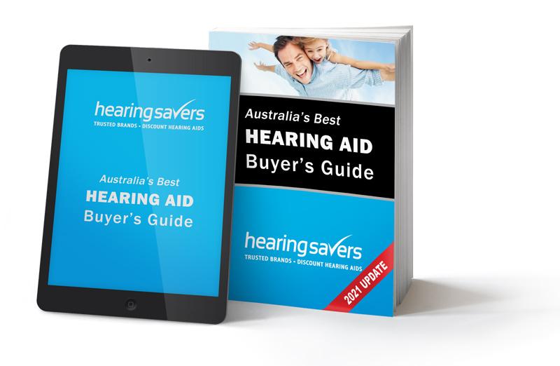 Australia's Best Hearing Aid Buyers Guide